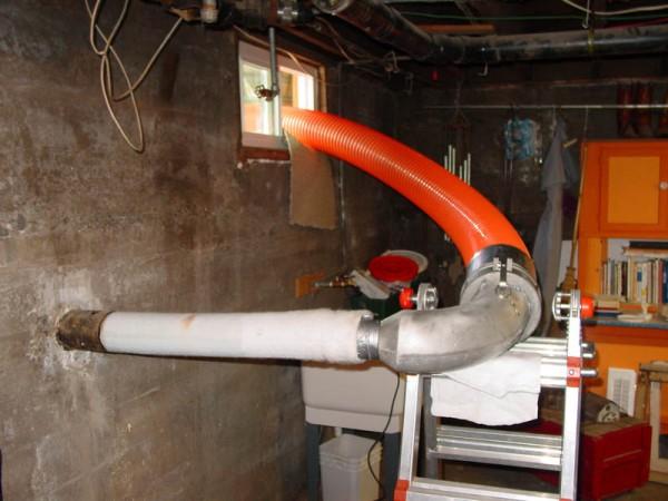 Sewer Pipe Lining Denver